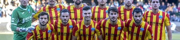 Patrocinador coreà de 150.000 € per al Lleida