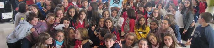 Més lectura per als nens i nenes d'Alpicat