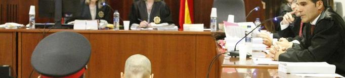 """L'homicida d'Alfarràs diu que va matar perquè sentia veus i estava """"abduït"""""""