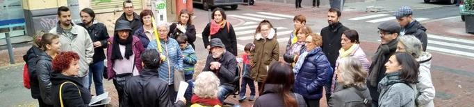 El CDR Noguerola mostra la història del seu barri