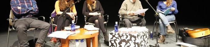 Lleida debat el llegat poètic de Maria Mercè Marçal