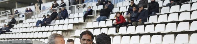 """Seligrat: """"El Lleida és difícil de batre, sobretot a casa"""""""