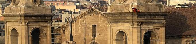 El cost de reparar la coberta de la Catedral arriba als tribunals