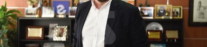 Marc Cerón presidirà l'Empresa Familiar a Lleida