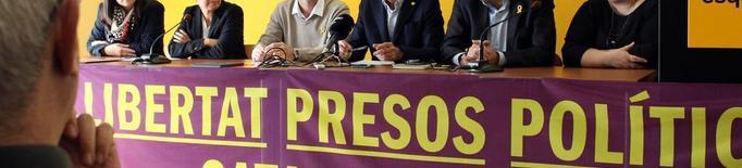 ERC incorporarà a la seua candidatura a la Paeria membres de MES i Avancem