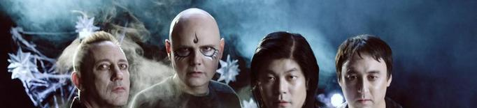 The Smashing Pumpkins, primer grup confirmat per al Doctor Music