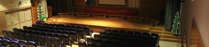 El Centre Cultural de Mollerussa acollirà sessions de cine estable a partir del divendres 21