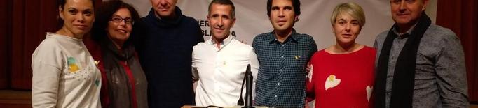 El primer tinent d'alcalde d'Alcarràs relleva Serra com a alcaldable d'ERC