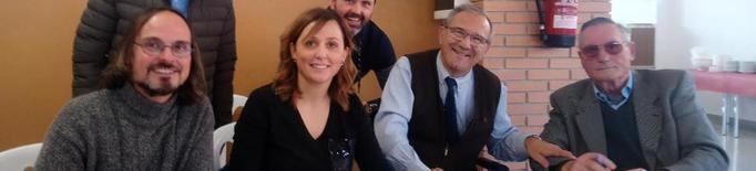 La família Viladrich cedeix el seu fons documental a Anglesola