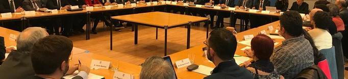 La Generalitat tindrà a punt en 3 mesos un pla tècnic i jurídic per a la vinyeta