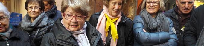 Nega amenaces a una dona a Balaguer pels llaços