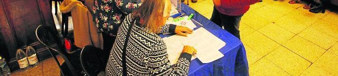 UGT, sindicat més votat a la Paeria, però baixa davant del gran ascens de la CGT