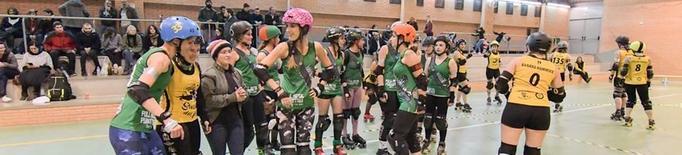 El CH Mollerussa vol crear un equip de Roller Derby