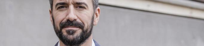 Robert Brufau, de Mollerussa, dirigirà l'Auditori de Barcelona