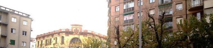 La qualitat de l'aire de la ciutat de Lleida compleix la normativa