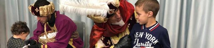 El Camarlenc comença avui a recollir cartes als Reis