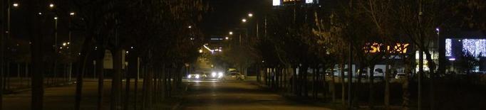 Agredeix la seua parella i la deixa mig nua al carrer a la Bordeta