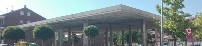 Liciten la construcció de la biblioteca de Torrefarrera, ajornada pel 155