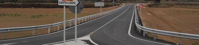 La Diputació condiciona la inversió en carreteres al romanent del 2018