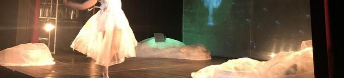 Dansa teatre per als més petits al Foment de Juneda