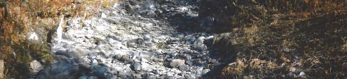 La Fiscalia investiga la falta de cabal al riu Flamisell