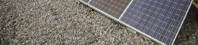 El Maria Rúbies, institut pioner a utilitzar energia solar per a autoconsum a Catalunya