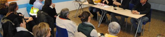 Més de la meitat de la gent gran a Mollerussa no fa activitats