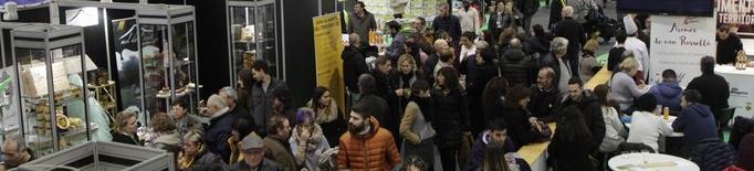 La Fira de l'Oli de les Borges genera gairebé dos milions de negoci i bat rècords de vendes