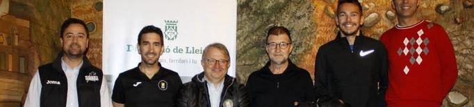 Balaguer obre el 17 de febrer el circuit Mitges de Ponent, que agrupa també les proves de Tàrrega, Mollerussa i Lleida