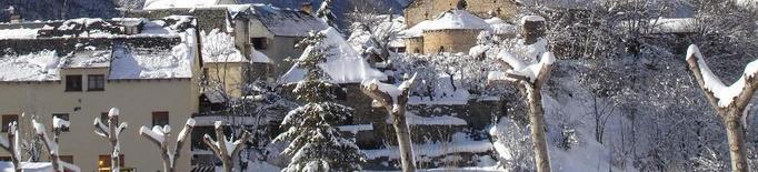 Aran ja té 1.050 pisos turístics i Lleida suma 3.000 places d'allotjament en un any