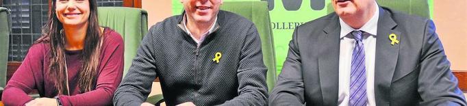 L'alcalde de Mollerussa critica al Parlament l'estat de l'A-2 i la línia de tren de Manresa