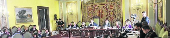 Larrosa afirma que el projecte de Carrefour al costat de l'Ll-11 no té suport institucional