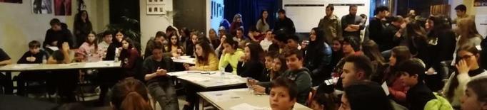 Joves de la Pobla decideixen en què gastarà 4.500€ el consistori