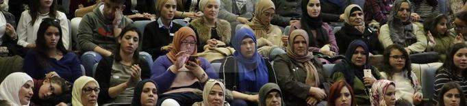 Naix una nova associació de dones magrebines