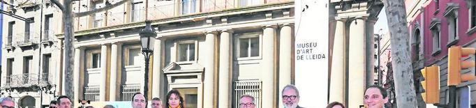"""El futur Museu Morera engega motors gràcies al """"diàleg"""" entre institucions"""