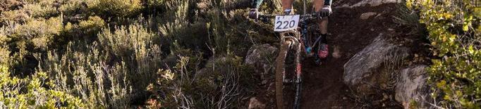 Seròs impulsa la nova cursa Montmaneu 494