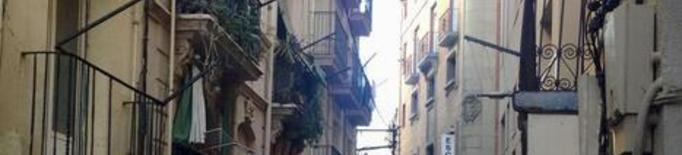 En Comú Podem lamenta que ERC no doni suport a la moció per identificar els habitatges buits