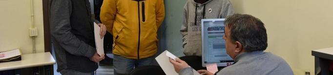 Forcen un claustre a la UdL sobre la llibertat dels presos sobiranistes