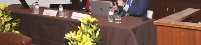 Advoquen per reforçar les cures pal·liatives en una jornada sobre eutanàsia a Lleida