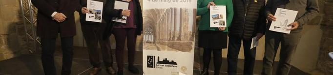La Seu Vella reunirà al maig 200 dibuixants de Catalunya
