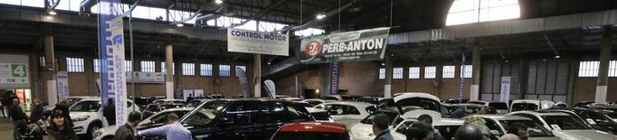 Lleida Ocasió obre amb 550 vehicles de tots els preus
