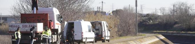 Cinc alcaldes demanen més seguretat al canal de Seròs