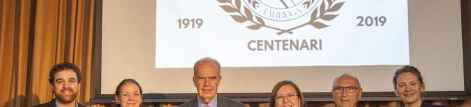 La Societat Ateneu de Tàrrega compleix cent anys