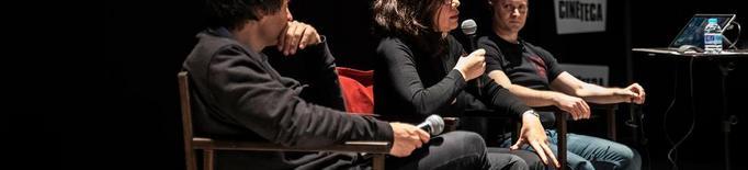 Animac presenta a Madrid el programa i les novetats del festival