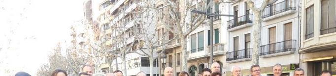 Alcaldes d'ERC creen un moviment de suport a investigats i encausats de l'1-O