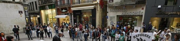 Les peticions d'asil es disparen un 66% a Lleida l'any 2018
