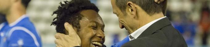 El Lleida iguala els punts que portava al seu últim 'play-off'