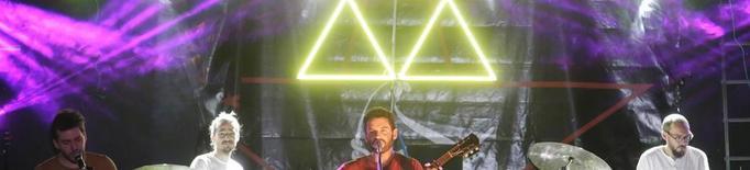 Primer Festival del Pop Metafísic a Ponts, amb El Petit de Cal Eril