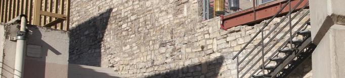 Tàrrega ultima la millora de les escales del Jacint Verdaguer