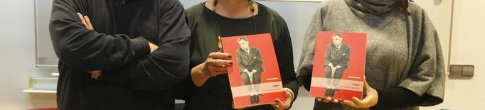 Una exposició i un llibre recorden Capri a la UdL